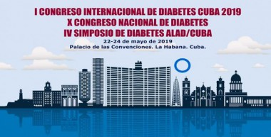 I Congreso Internacional de Diabetes