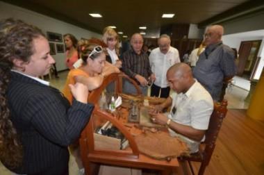 Vigésimo Festival del Habano