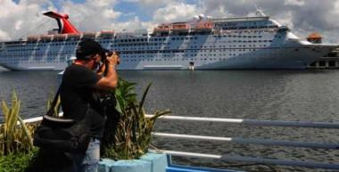 Compañías estadounidenses de cruceros reafirmaron que siguen apostando por Cuba como un importante destino turístico.