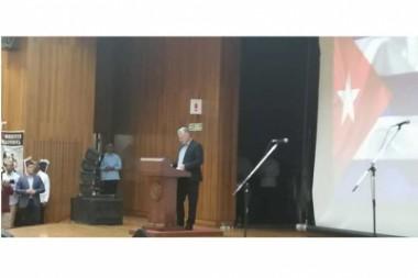 Díaz-Canel en Argentina: Cuando un presidente cubano viene a la toma de posesión