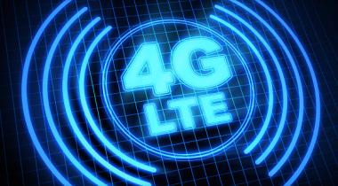 Servicio 4G/LTE