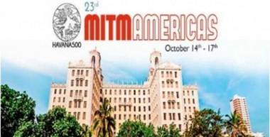 Feria Internacional MIT Américas