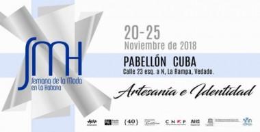 Semana de la Moda en Cuba