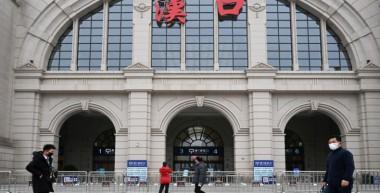 Localidad de Huanggang
