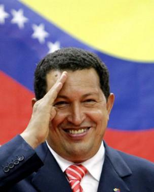 tributo al líder de la Revolución Bolivariana de Venezuela, Comandante Hugo Chávez