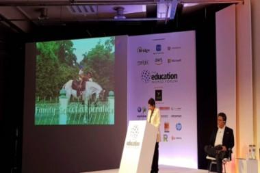 Cuba expone sus experiencias en Foro Mundial de Educación