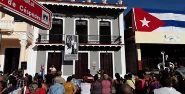 Comenzó en Bayamo la Fiesta de la Cubanía