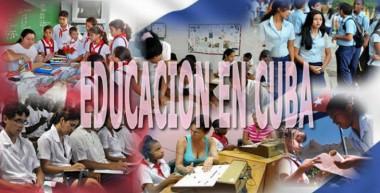 Sector educacional