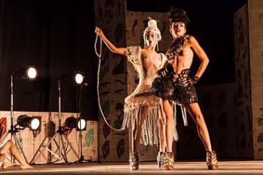 Compañía cubana de teatro El Público