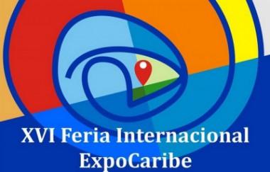 Intensa gestión comercial hoy en Feria Expocaribe