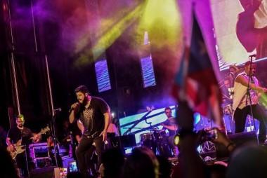 Festival de la Salsa 2019: Cuba bailó al ritmo de Jerry Rivera