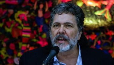 """Abel Prieto: """"Casa de las Américas es una réplica de la Cuba que no renuncia a la utopía"""""""