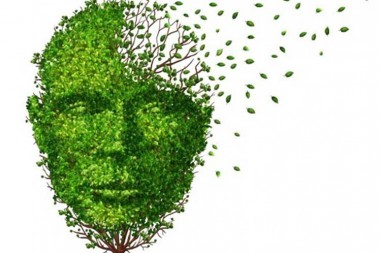 Imagen alegórica al Alzheimer