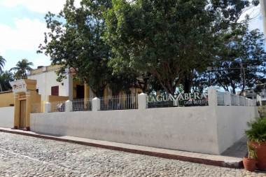 Casa de la Guayabera