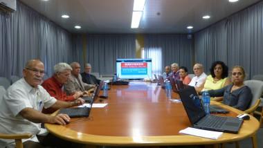 Comité de expertos cubanos