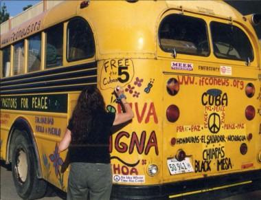 Pastores por la Paz volverán a Cuba