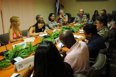 Aduana en Cuba, bastión de la seguridad nacional