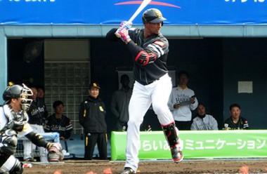 Raidel Martínez y Yurisbel Gracial, ascendidos a primera división del béisbol de Japón