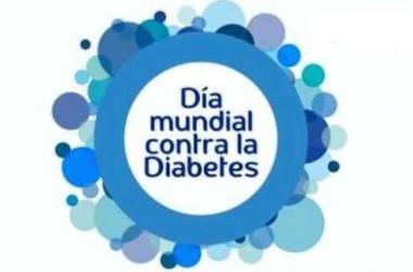 Imagen alegórica al día mundial de la diabetes