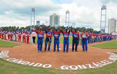 Camagüey resplandece con Juego de las Estrellas