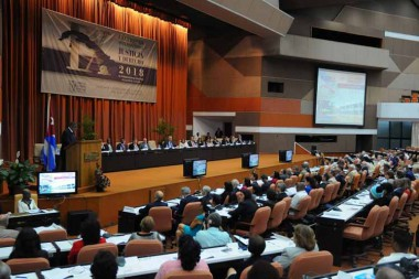 IX Encuentro Internacional Justicia y Derecho