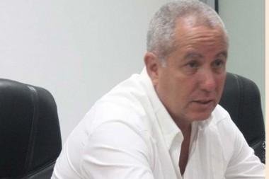 doctor Fernando Guasch, integrante del capítulo Caribe de la Red Global para la Reducción de Desastres