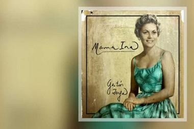 Gastón Joya - álbum Mama Ina