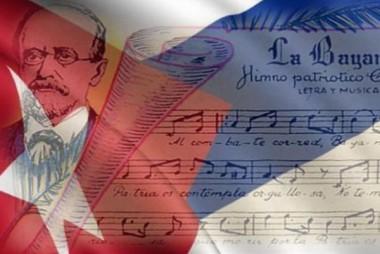 Pedro Figueredo, Perucho - Himno Nacional