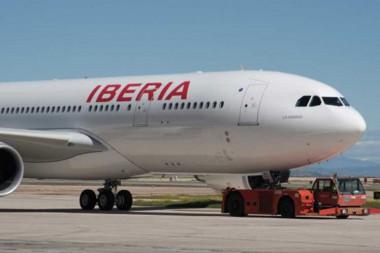 70 años del primer viaje de la aerolínea española Iberia a Cuba