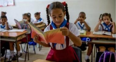 Iniciará el 2 de septiembre el curso escolar 2019-2020