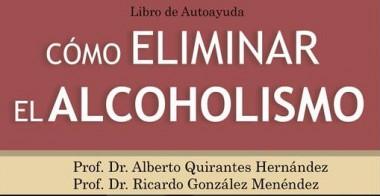 Libro digital CÓMO ELIMINAR EL ALCOHOLISMO