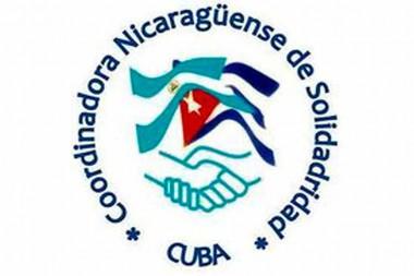 Sesionará en Nicaragua encuentro de solidaridad con Cuba
