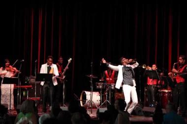Orquesta Faílde de Cuba,
