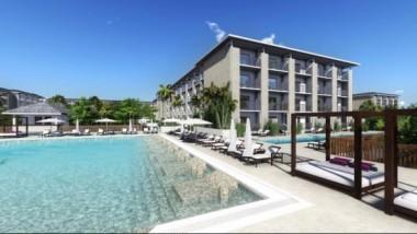nuevo hotel Paradisus Los Cayos