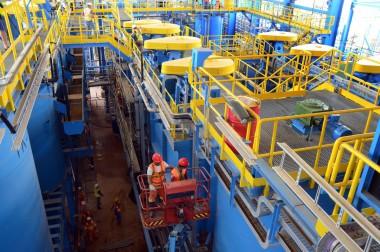 Proyecto polimetálico Castellanos iniciará operaciones este año