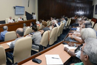 Gobierno cubano prioriza la preservación de la memoria histórica