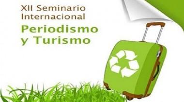 XII Seminario Internacional de Periodismo y Turismo