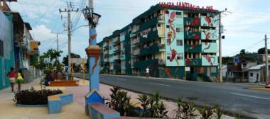 Proyecto Santiago Arde