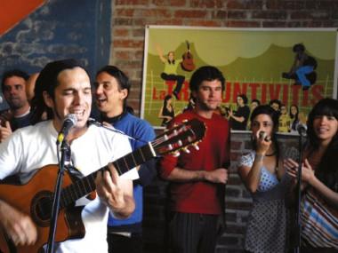 La Trovuntivitis, movimiento de creación de la nueva canción cubana