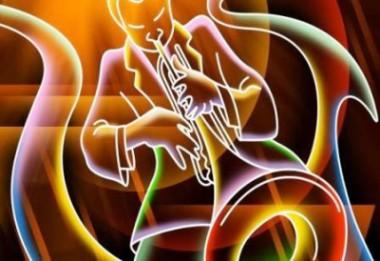 Imagen alegórica al Festival de Jazz