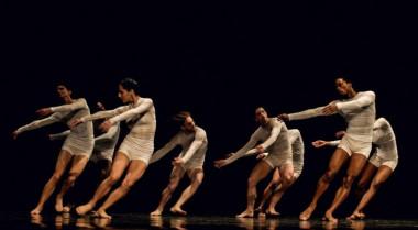 Compañía cubana Acosta Danza