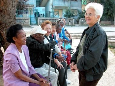 Atención de ortopedia en el anciano