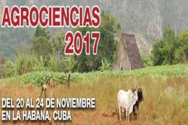 Comienza hoy en Cuba foro mundial de agrociencias