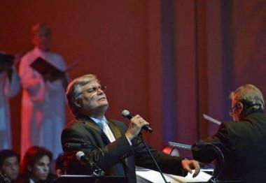 compositor Amaury Pérez Vidal