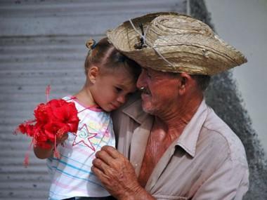 En Cuba hay dos millones 252 mil 664 personas con edad superior a los 60 años y representan un nada desdeñable 20.1% de la población actual de la Isla. Foto: Archivo.
