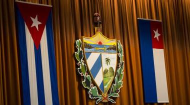 Convoca Esteban Lazo a próxima sesión de la Asamblea Nacional del Poder Popular