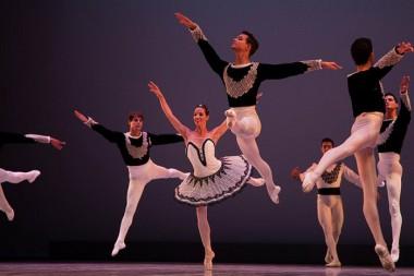 Ballet Nacional de Cuba actuará en el Teatro Eddy Suñol de Holguín
