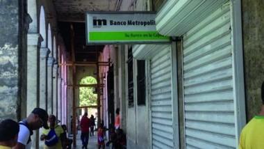Banco Metropolitano