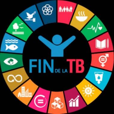 Banner alegórico al Día Mundial de la Tuberculosis (TB)