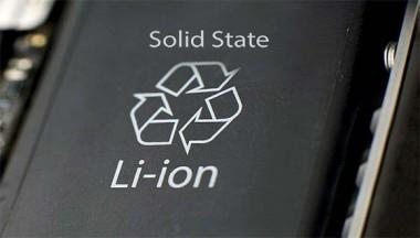 El Nobel de Química premia desarrollo de baterías de ion-litio